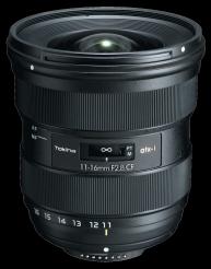 Tokina 11-16 ATX-i/f2.8 CF APS-C