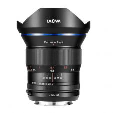 Laowa 15mm f/2.0 till Nikon