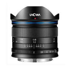 Laowa 7,5mm f/2 MTF