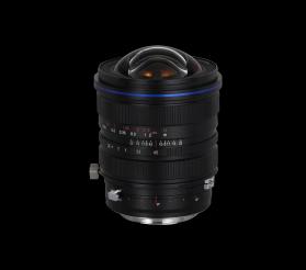 Laowa 15mm f/4.5 Zero-D Shift
