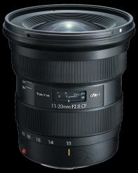 Tokina 11-20 ATX-i f/2.8 CF APS-C