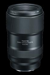 Tokina Firin 100mm F2.8 FE  Macro till Sony