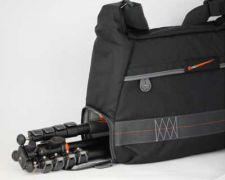 Väska & stativpaket